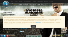 footballmanager.com