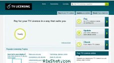 tvlicensing.co.uk