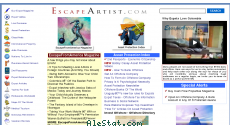 escapeartist.com