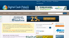 digitalcashpalace.com