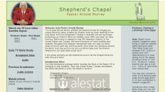 shepherdschapel.com