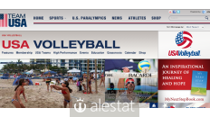usavolleyball.org
