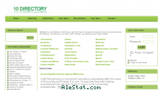 10directory.info