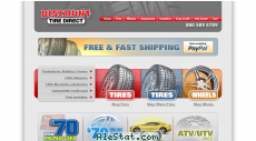 discounttiredirect.com
