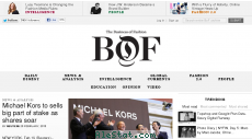 businessoffashion.com