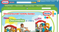 littletikes.com