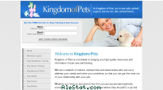 kingdomofpets.com