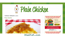 plainchicken.com