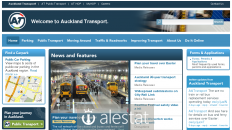 aucklandtransport.govt.nz