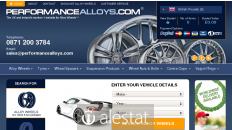 performancealloys.com