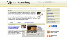 visionlearning.com