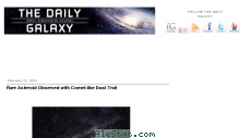 dailygalaxy.com