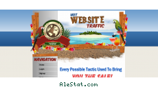 hotwebsitetraffic.com