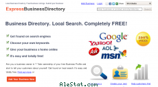 expressbusinessdirectory.com