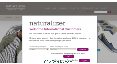 naturalizer.com