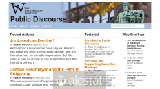 thepublicdiscourse.com