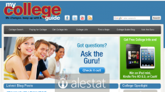 mycollegeguide.org