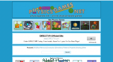 physicsgames.net