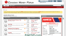 canadianmoneyforum.com