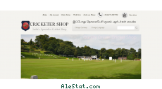 cricketershop.com