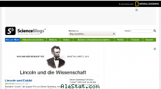 scienceblogs.de