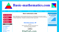 basic-mathematics.com