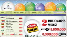 ctlottery.org
