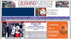 laughingplace.com
