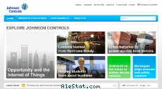 johnsoncontrols.com