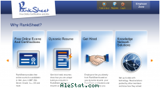ranksheet.com