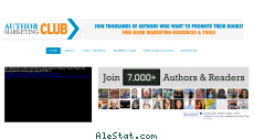 authormarketingclub.com