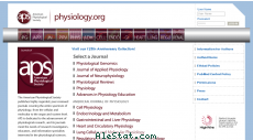 physiology.org