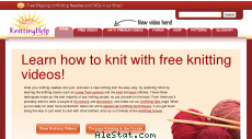 knittinghelp.com