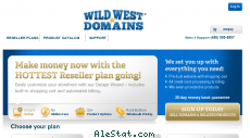 wildwestdomains.com