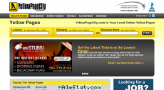 yellowpagecity.com