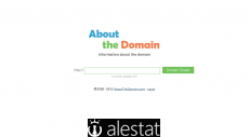 aboutthedomain.com