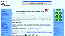 holidayinsights.com
