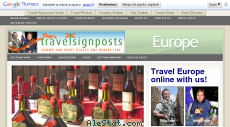 travelsignposts.com
