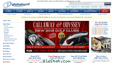globalgolf.com