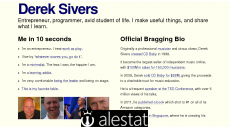 sivers.org