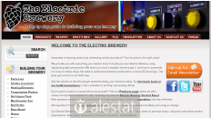 theelectricbrewery.com