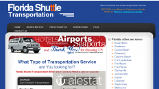 floridashuttletransportation.com