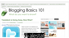 bloggingbasics101.com