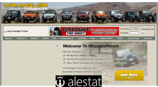 wranglerforum.com