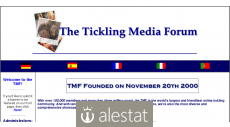 ticklingforum.com