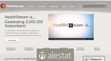 healthstream.com