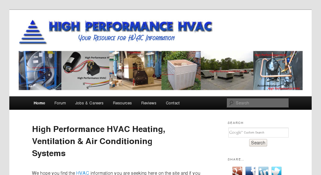 highperformancehvac.com