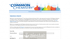 commonchemistry.org