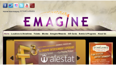 emagine-entertainment.com