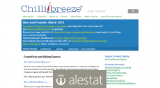 chillibreeze.com